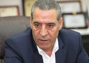 حسين الشيخ-المنتصف