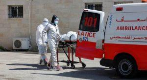 الصحة بغزة-المنتصف