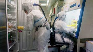 الصحة فيروس كورونا-المنتصف
