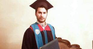محمد خالد القرعان -المنتصف