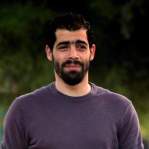 محمد الجولاني -المنتصف