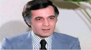 محمود ياسين -المنتصف