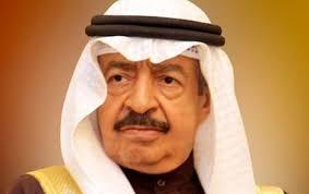 الأمير خليفة ال خليفة -المنتصف