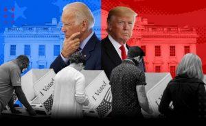 الانتخابات الأمريكية -المنتصف