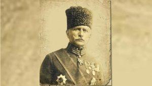 فخر الدين باشا -المنتصف