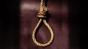 انتحار -المنتصف
