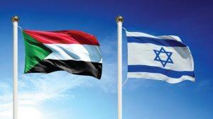 اسرائيل والسودان - المنتصف