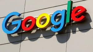 غوغل google -المنتصف