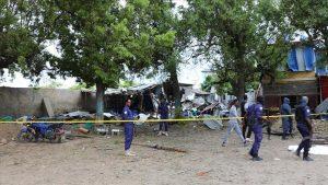 ملعب الصومال -المنتصف