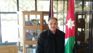 حاتم الكسواني -الإذاعة الأردنية -المنتصف