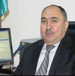 محمد الطراونه -الإذاعة الأردنية -المنتصف