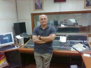 هشام نصار -المنتصف