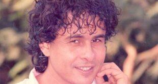 الفنان علي حميده - المنتصف