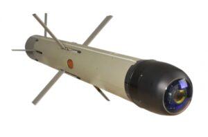 صاروخ -المنتصف
