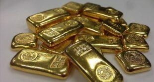 الذهب - المنتصف