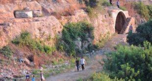 سلفيت فلسطين - المنتصف