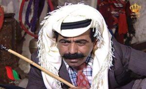 محمد ختوم -المنتصف