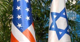 إسرائيل و واشنطن -المنتصف