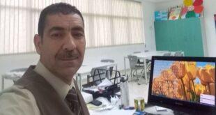 خالد جويد -المنتصف