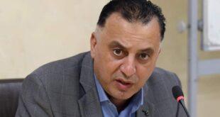 النائب محمد الظهراوي -المنتصف