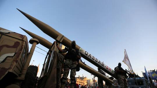 صواريخ -المنتصف