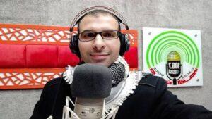 يوسف ابو حسين -المنتصف