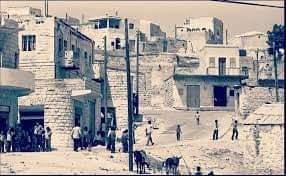 مدينة طوباس -المنتصف