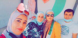 مدرسة سعيد علاء الدين -المنتصف