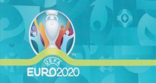 يورو2020 -المنتصف