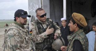 افغانستان - المنتصف