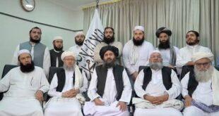 قادة طالبان - المنتصف