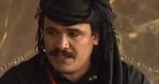 خالد ابو ربيع - المنتصف