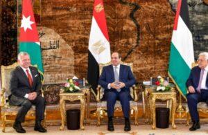 قمة القاهرة - المنتصف