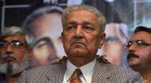 عبدالقدير خان - المنتصف